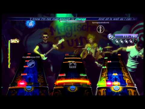 First We Feast, Then We Felony by Circus Circus - Full Band FC #2949