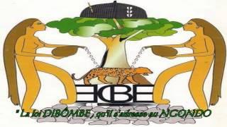 MBEND'A DIBÔMBE - TEDDY DEZ