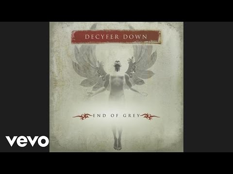 Decyfer Down - Fight Like This