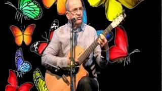 André Chiron La Chasse aux Papillons