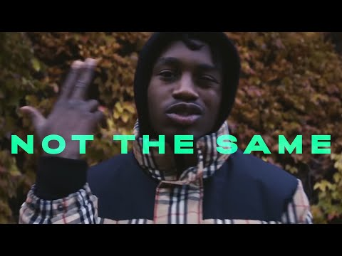 "(FREE) Lil Tjay x Polo G Type Beat ""Not The Same"" 