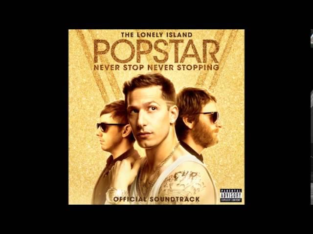 14 Fuck Off Bonus Track Popstar Never Stop Never Stopping