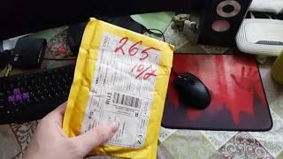 Купив проц на AliExpress, розпакування . i7 3770