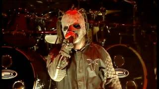 Slipknot - Spit it Out (Disasterpieces DVD) HD