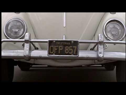 The Love Bug 1969 Herbie's Test Drive