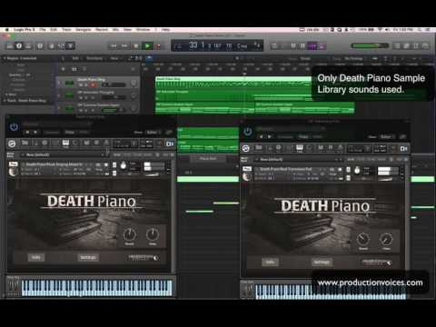Death Piano