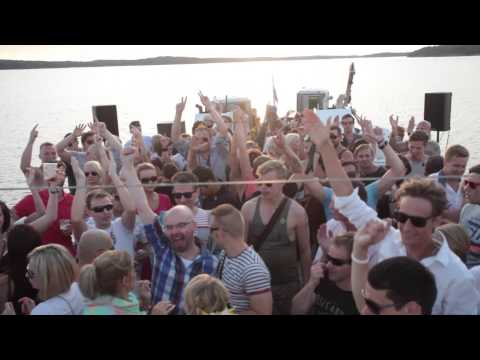 Royal Summer Cruise 2014 - Turku, Finland