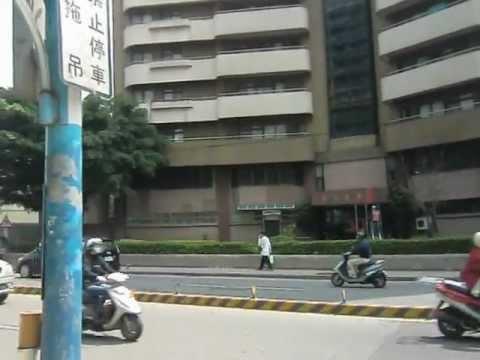 臺北捷運 亞東醫院站 2號出口 - YouTube