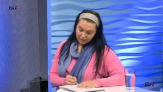Азбука (Alphabet) - Учи английски с Николая, Епизод 1, Сезон 1 (Old Season)