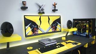 setup