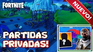 CHALLENGES TO UNLOCK THE HIDDEN SKIN OF *FORTNITE*!! *PRIVATE PARTIES* -REGALING PAVOS-