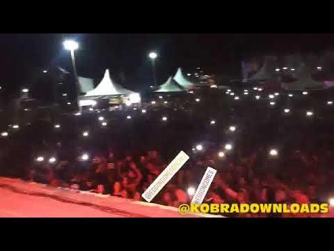 Edson Gomes em Macaúbas - Ba 2020