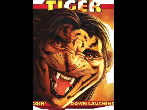 Tiger - Goin down Laughing 1976 (FULL ALBUM)