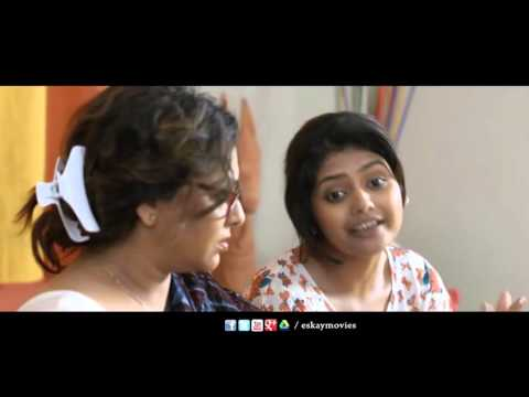 Theatrical Trailer   Mayer Biye   Bengali Movie 2015   Sreelekha Mitra   Saayoni