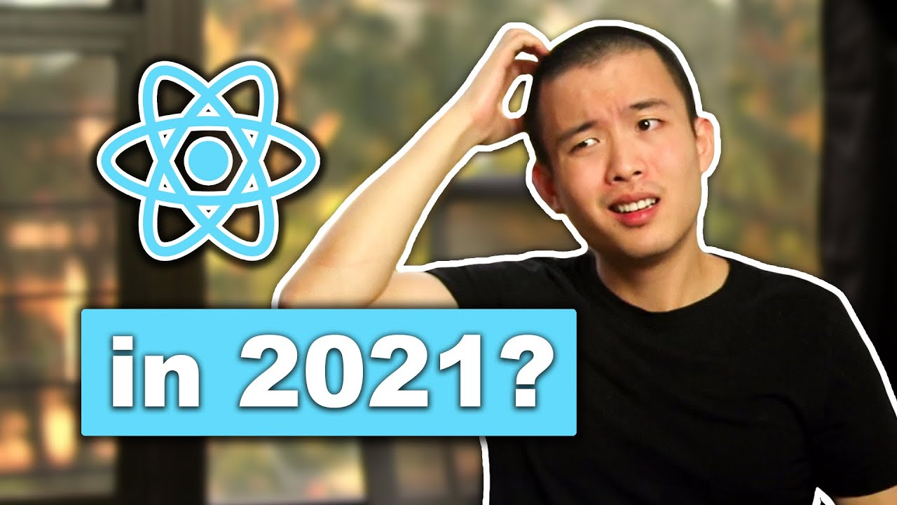 Should You Learn React Native in 2021?