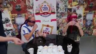 Joe Browns Lunchtime Laughs - Blind Tasting Challenge Thumbnail