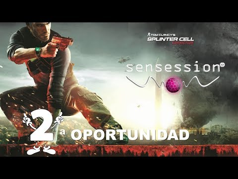 2ª Oportunidad: Splinter Cell Conviction (retrocompatible Xbox O)