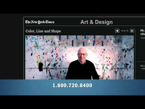 Thumbnail: New York Times Commercial