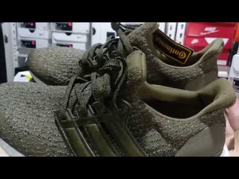 adidas-ultra-boost-3-0-trace-olive---sneakers-(25)