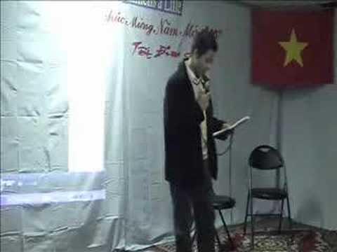 Kịch Tấm Cám thời nay - phan A  - Tết Đinh hợi SVLille