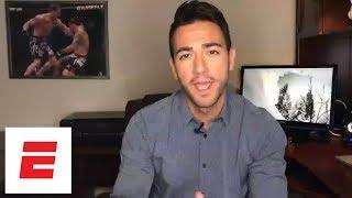 Brett Okamoto's three biggest fights of UFC 224 | ESPN