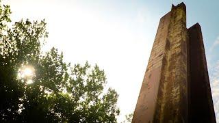 The Debrief: Behind the Artifact - World Trade Center Beam
