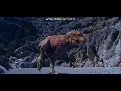 Disney's Dinosaur: Stand Together - Resounded