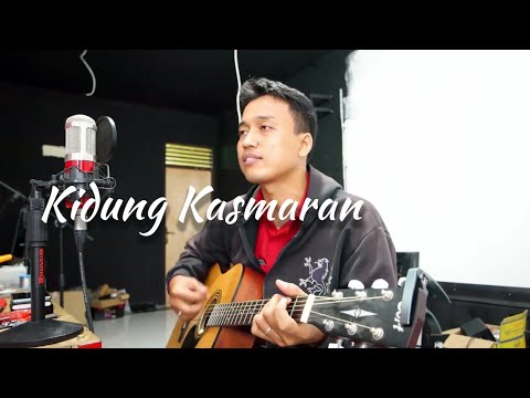 Kidung Kasmaran Guitar Vocal Cover by Agustra