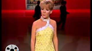 Petula Clark -  Downtown ( The Dean Martin Show  Episode 50  Jan 26  1967 )