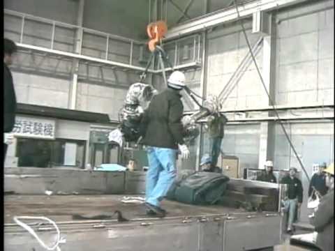 WLP】失敗に学ぶ-泡が機械を破壊...