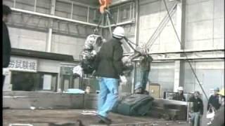【WLP】失敗に学ぶ-泡が機械を破壊- 「H-Ⅱロケット8号機の墜落」