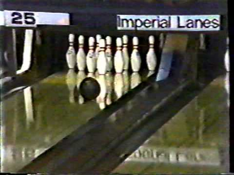 1987 PBA National Championship