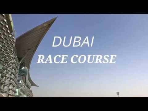 Dubai Race Course