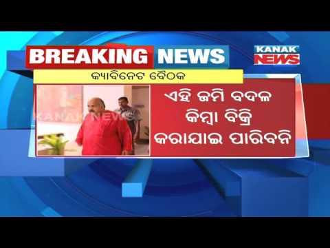 Odisha Govt To Give Land Rights To Slum Dwellers