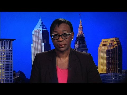 """""""GOP - Get Out Of My Panties"""": Former OH State Sen. Nina Turner On Gov. Kasich's Anti-Choice Record"""