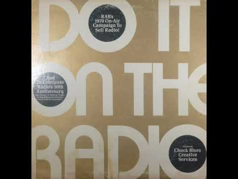 Do It On The Radio - Popular Songs