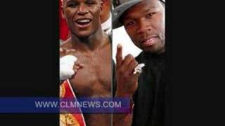 50 cent explains punching out floyd mayweather