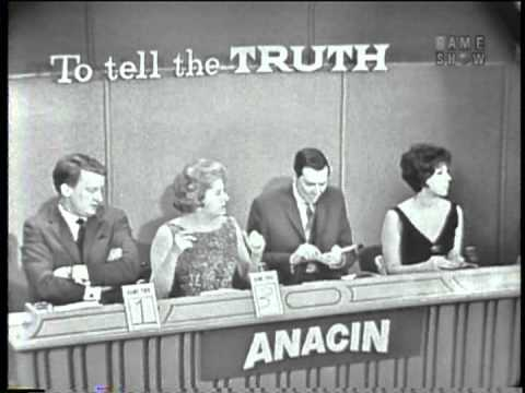 "Shirley Abicair and Cicely Tyson on ""To Tell the Truth"" (March 25, 1963)"