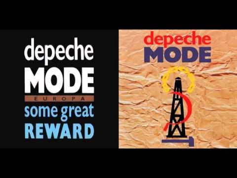 depeche mode if you want