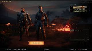Black Ops 4 Blackout | Fast Collapse Modus Platz #2 Duo mit Kaliba