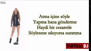 Ece Seçkin ( Sayın Seyirciler )  Yeni Şarkısıyla My Musıc'de