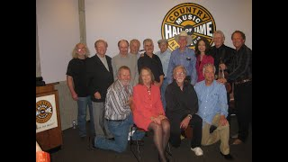 Twentieth Century Drifter: The Life of Marty Robbins book release party