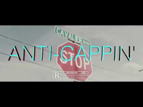 Osix Lamonte X Juviee - Anti-Cappin' | Shot By ILMG