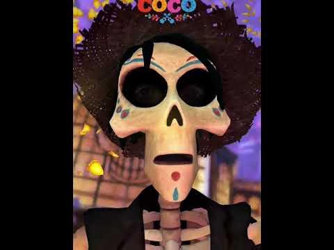 Coco h ctor youtube for Imagenes de coco