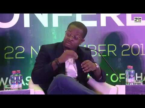 Who is Investing in Ghana Tech?