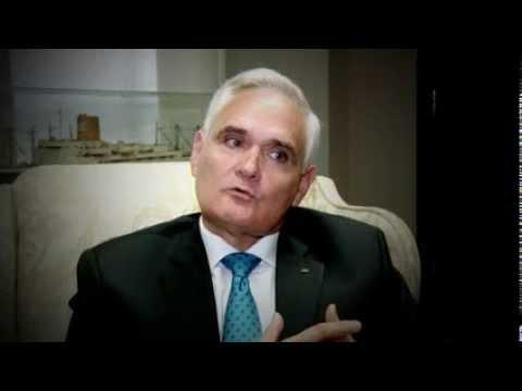 Prensa.com: Jorge Luis Quijano administrador del Canal de Panamá