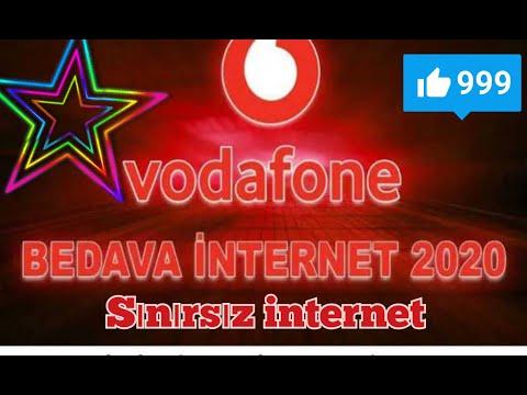Vodafone sınırsız internet 2019 yeni(PSİPHON PRO)