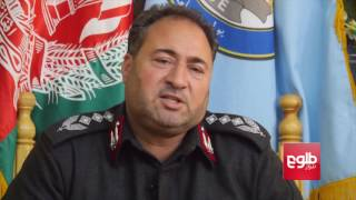 Three Iranians Arrested In Herat On Charges Of Murder