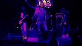 POPTARTS U2 NAPOLI - THE MIRACLE (of Joey Ramone) live