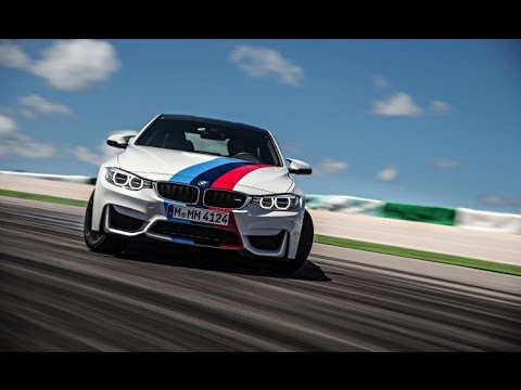 BMW - Ultimate Driving Machines
